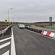 al doilea nod rutier de pe autostrada a3 bucuresti-ploiesti deschis circulatiei