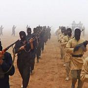 descoperiri macabre in orasele pierdute de statul islamic gropi comune inconjurate de mine