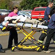 nou atac armat in sua 13 morti si 25 de raniti la un colegiu din oregon
