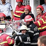 ministerul sanatatii executat silit pentru 4 milioane de euro in cazul incendiului de la maternitatea giulesti