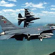 un avion de lupta rusesc a fost interceptat in spatiul aerian al turciei