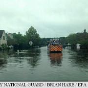 noua morti in inundatiile din carolina de sud