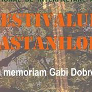 in weekend sunteti asteptati la festivalului castanilor in memoriam gabi dobre