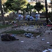 update cel putin 20 de morti in atacul de la ankara