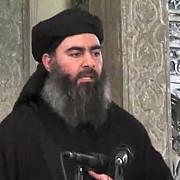 liderul statului islamic ar fi fost ranit intr-un raid al armatei irakiene