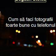 un ziarist prahovean a publicat un manual de fotografie cu telefonul