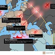 update rusia ameninta romania raspunsul mae