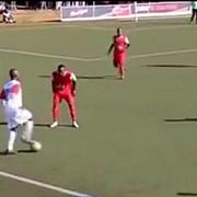 merita vazut cum se joaca fotbal in africa scheme pentru messi si ronaldo