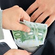un judecator este acuzat ca a luat mita 80000 de euro