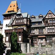 castelul pelisor este inchis pana la sfarsitul lunii