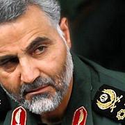 unul dintre cei mai buni generali iranieni conduce ofensiva trupelor speciale in siria