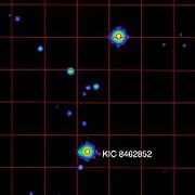 ipoteza revolutionara o megastructura extraterestra a fost detectata in apropierea unei stele