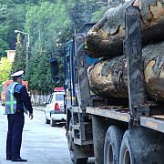 senatul a aprobat infiintarea garzii forestiere