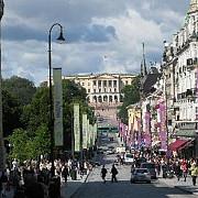 centrul orasului oslo va fi interzis masinilor din 2019