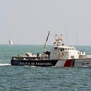 politia de frontiera a capturat un pescador folosit la pescuit ilegal