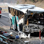 accident rutier teribil in franta cel putin 42 de morti