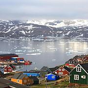 groenlanda cea mai mare insula din lume