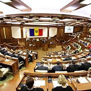 guvernul moldovei a cazut