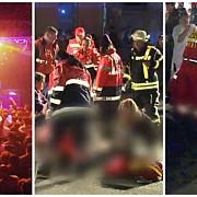 lista persoanelor decedate in incendiul din clubul colectiv