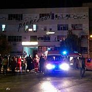 romania in doliu incendiu in clubul colectiv din bucuresti 27 de persoane au decedat si peste 160 au fost ranite