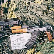 tensiunile din ucraina si din orientul mijlociu au revigorat industria romaneasca de armament