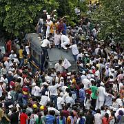 asta da greva 150 de milioane de indieni protesteaza impotriva guvernului