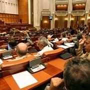 noul cod fiscal a trecut de parlament