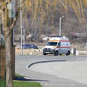 un barbat a murit calcat de trei masini pe trecerea de pietoni