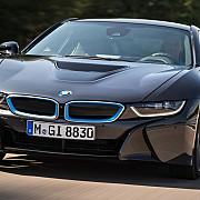 toate masinile bmw ar putea fi electrice peste zece ani