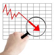 inflatie negativa pentru a treia luna consecutiv