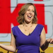 cine este sefa youtube una dintre cele mai puternice femei din business