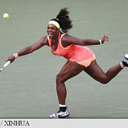 duel intre surorile williams in sferturi la us open