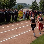 concurenta mare la scoala de agenti de politie de la campina