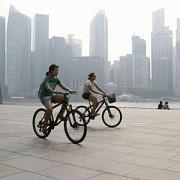 biciclete in loc de pupitre metoda de succes in scoli din sua