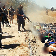 occidentul incepe sa se trezeasca iranul rusia si siria trebuie implicate in lupta impotriva si