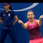 halep in semifinalele us open
