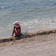 se maresc plajele de pe litoralul romanesc