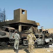 incredibil securitatea egipteana a omorat 12 turisti crezand ca sunt teroristi