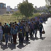croatia nu mai poate primi imigranti