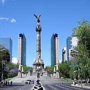ciudad de mexico capitala situata la 2240 m deasupra nivelului marii