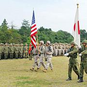 japonia a aprobat legi controversate privind apararea pentru prima data de la sfarsitul razboiului