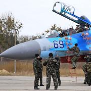 rusia vrea sa construiasca o baza aeriana in belarus