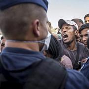 peste 217000 de imigranti au intrat ilegal in ungaria de la inceputul anului