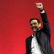 tsipras a depus juramantul pentru un nou mandat
