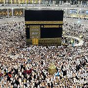 fiecare pelerinaj cu mortii sai 220 de persoane au decedat la mecca
