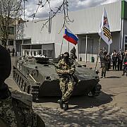 ucraina rebelii prorusi au dat ultimatum agentiilor onu sa plece din lugansk