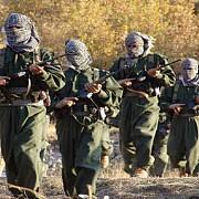 patru civili au murit in turcia intr-un schimb de focuri intre politisti si rebelii kurzi