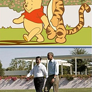 desene animate cu ce personaje au fost comparati obama si xi jinping foto