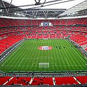 cerere in casatorie pe stadionul wembley cine este sportivul roman care a facut marele pas video