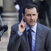 franta deschide ancheta penala impotriva lui bashar al-assad